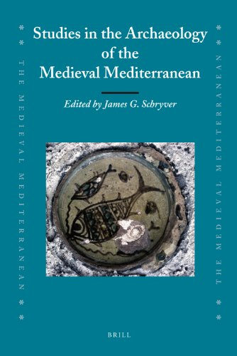 9789004181755: Studies in the Archaeology of the Medieval Mediterranean