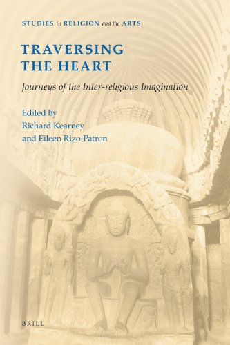 9789004183803: Traversing the Heart: Journeys of the Inter-Religious Imagination (Studies in Religion and the Arts)