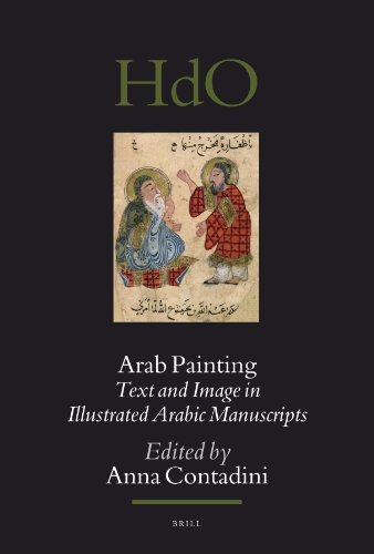 9789004186309: Arab Painting (Handbook of Oriental Studies: Section 1; The Near and Middle East)