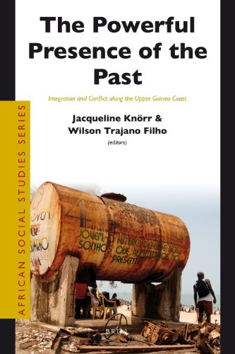 The Powerful Presence of the Past: JACQUELINE KNÖRR AND