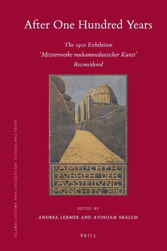9789004190016: After One Hundred Years (Islamic History and Civilization)