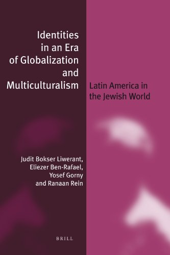 9789004194021: Identities in an Era of Globalization and Multiculturalism (Jewish Identities in a Changing World)