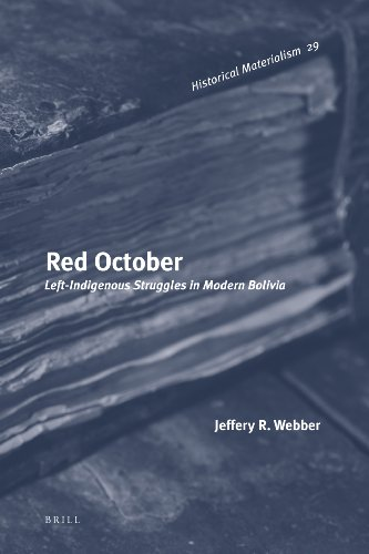 9789004201552: Red October (Historical Materialism Book Series)