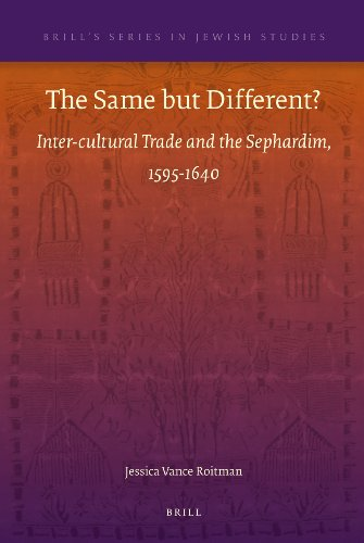 9789004202764: The Same but Different? (Brill's Series in Jewish Studies)