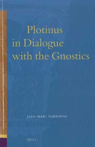 9789004203266: Plotinus in Dialogue with the Gnostics (Studies in Platonism, Neoplatonism, and the Platonic Tradition)