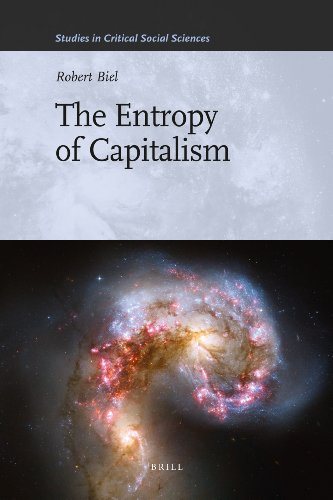 9789004204300: The Entropy of Capitalism (Studies in Critical Social Sciences (Brill Academic))