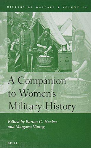 A Companion to Women s Military History (Hardback)