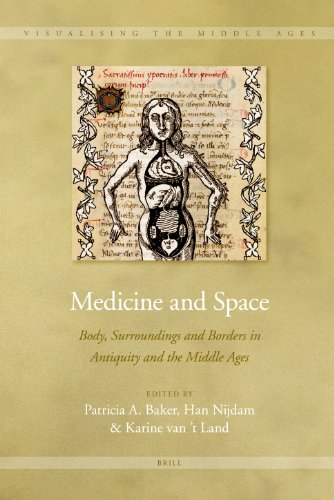 Medicine and Space: Body, Surroundings and Borders