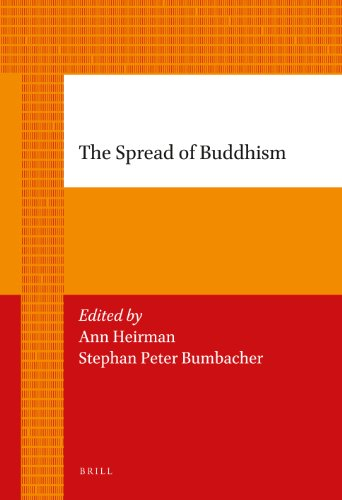 9789004226753: The Spread of Buddhism (Brill's Paperback Collection)