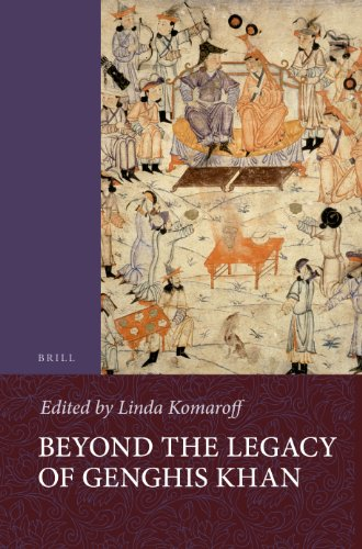 9789004243408: Beyond the Legacy of Genghis Khan (Islamic History and Civilization: Studies and Texts)