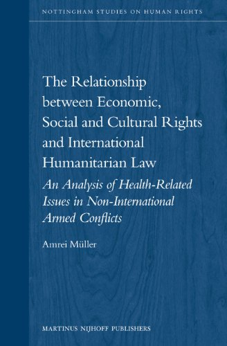 The Relationship between Economic, Social and Cultural: Amrei M�ller