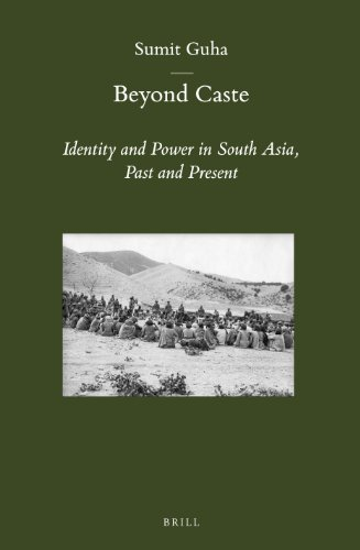 9789004249189: Beyond Caste (Brill's Indological Library)