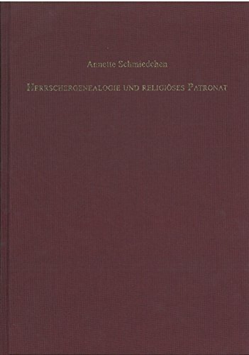 Herrschergenealogie Und Religiöses Patronat: Die Inschriftenkultur Der Rastrakutas, Silaharas ...
