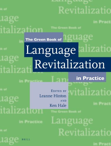 9789004254497: The Green Book of Language Revitalization in Practice
