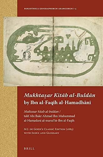 Mukhta AR Kit B Al Buld N: Ibn al Faqih