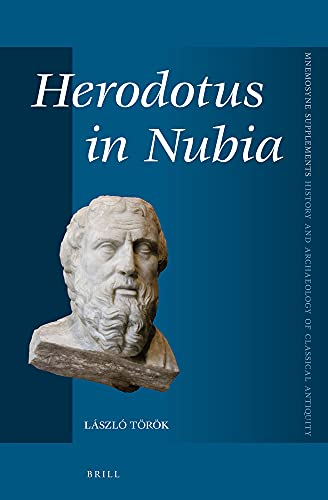 9789004269132: Herodotus in Nubia (Mnemosyne Supplements)