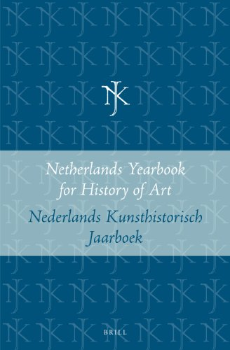 Netherlands Yearbook for History of Art /