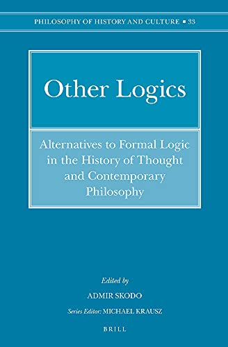 Other Logics: Alternatives to Formal Logic in: NA