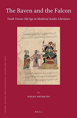 The Raven and the Falcon (Islamic History and Civilization): Hasan Shuraydi