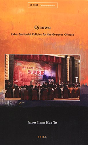 9789004272279: Qiaowu: Extra-Territorial Policies for the Overseas Chinese (Chinese Overseas)