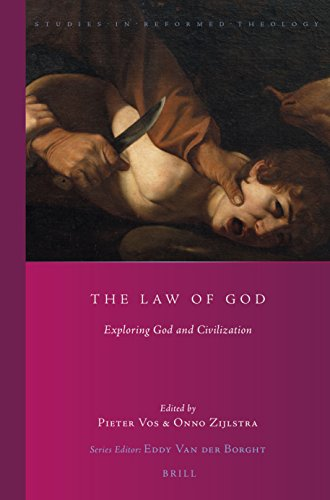 The Law of God: Exploring God and Civilization (Hardcover)