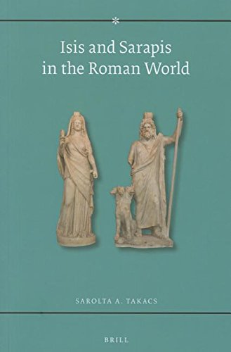 9789004283336: Isis and Sarapis in the Roman World (Relitions in the Graeco-roman World)