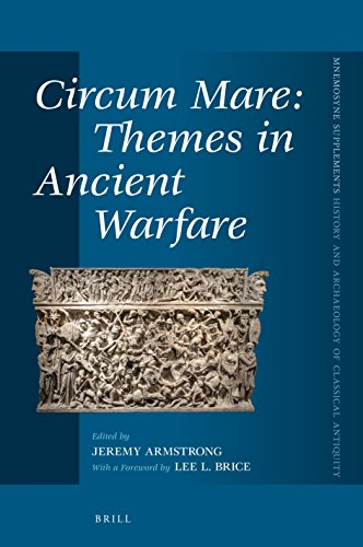 9789004284845: Circum Mare: Themes in Ancient Warfare (Mnemosyne, Supplements / Mnemosyne, Supplements, History and)