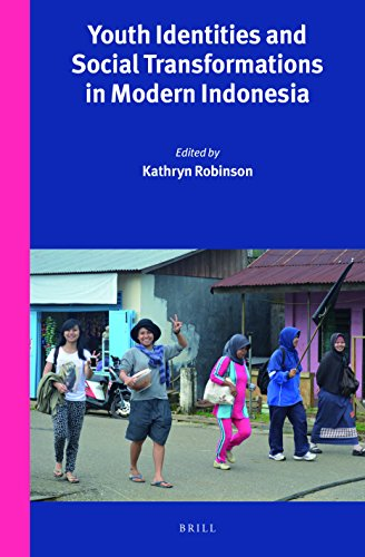 Youth Identities and Social Transformations in Modern Indonesia (Hardback)