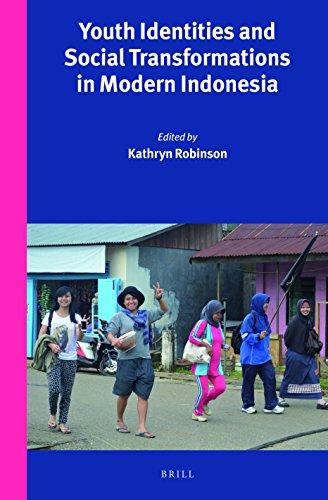 9789004290464: Youth Identities and Social Transformations in Modern Indonesia (Verhandelingen van het Koninklijk Instituut voor Taal-, Land- en Volkenkunde)