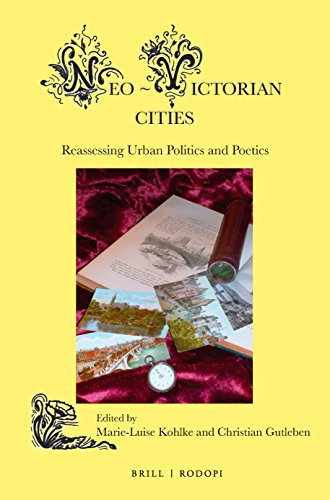Neo-Victorian Cities: Edited by Marie-Luise