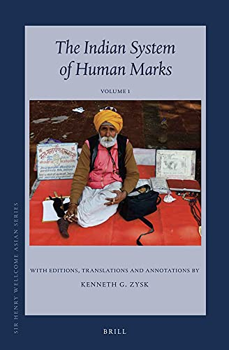 The Indian System of Human Marks (2: Kenneth G. Zysk