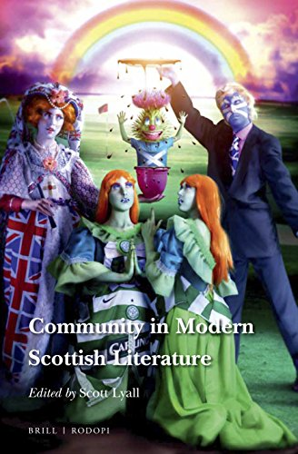 Community in Modern Scottish Literature (Scroll: Scottish Cultural Review of Language and ...