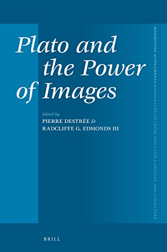 Plato and the Power of Images, (Mnemosyne, Supplements) (English and Ancient Greek Edition): G. ...