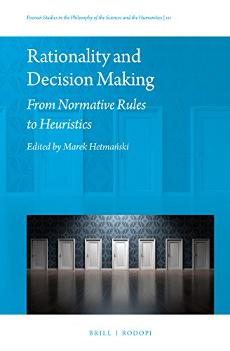 Rationality and Decision Making: From Normative Rules