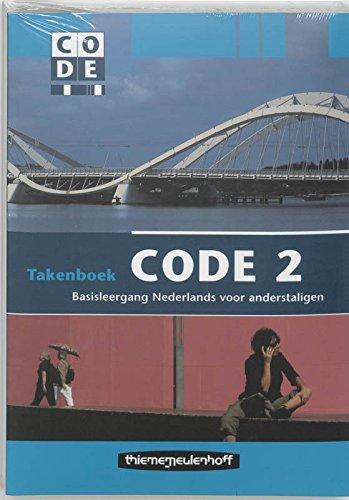 9789006811124: Code 2 Takenboek