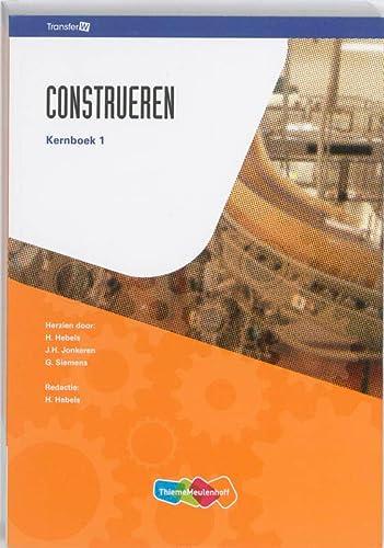 9789006901351: Kernboek (1)