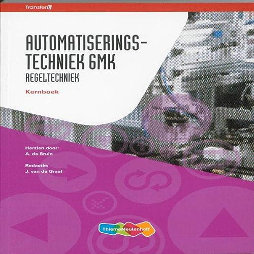9789006901658: Kernboek (Regeltechniek)
