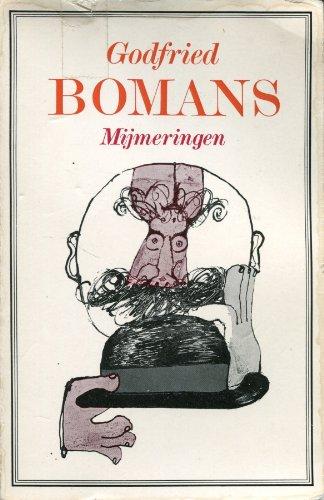 Mijmeringen: Bomans, Godfried