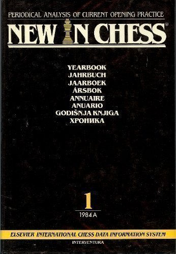 New in Chess: Yearbook 1, 1984a