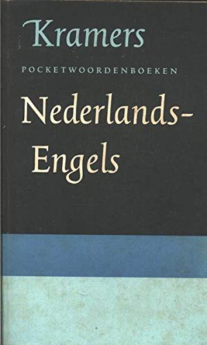 Nederlands - Engels/ Engels - Nederlands Woordenboek.: Harry Sierman