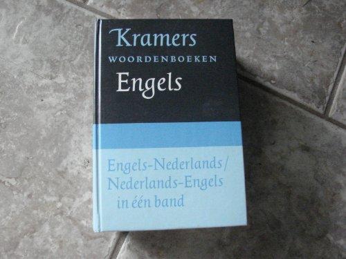 9789010059802: Kramers Woordenboeken Engels: Engels-Nederlands / Nederlands-Engels [Kramers English-Dutch / Dutch-English Dictionary]