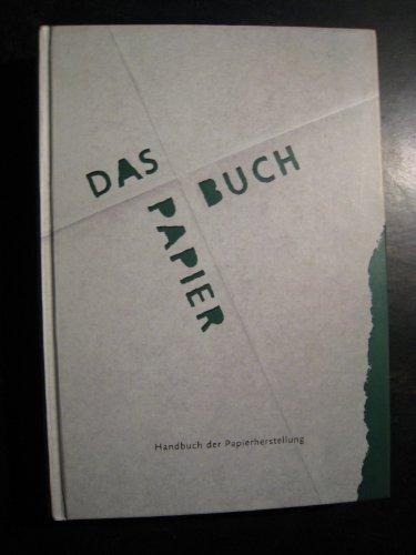 9789011060388: Vapa Das Papierbuch