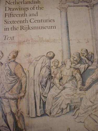 Netherlandish Drawings of the Fifteenth and Sixteenth Centuries (2 vols): BOON, K.G.