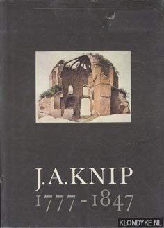 J.A. KNIP 1777-1847.: ELLINOOR BERGVELT