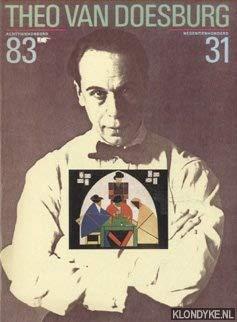 Theo van Doesburg 1883-1931: Een documentaire op