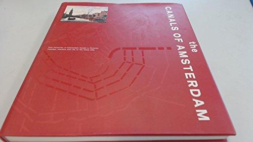 The Canals of Amsterdam: Spies; Kleijn; Smit; & Kurpershoek