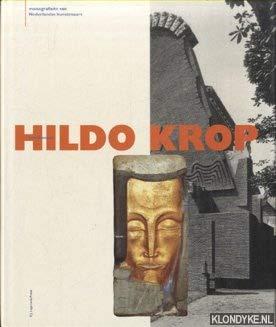 Hildo Krop: Beeldhouwer. FINE COPY.: Krop, Hildo -