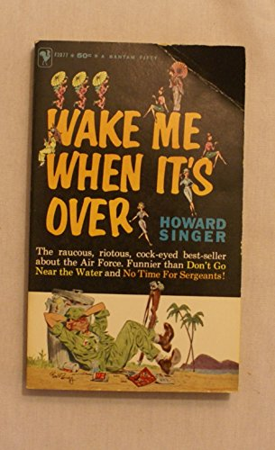 Wake Me When It's Over: Howard Singer