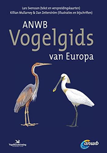 9789018030803: Vogelgids van Europa (ANWB)