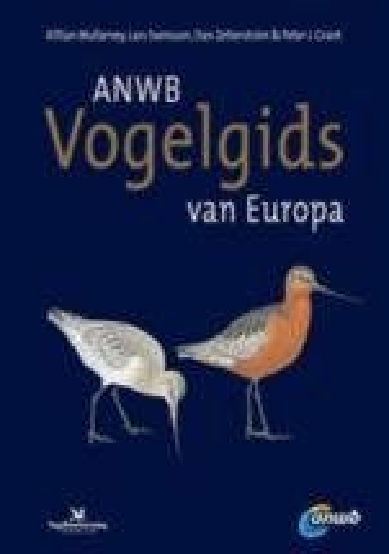 9789018030803: Vogelgids van Europa / druk 4: lars Svensson (ANWB)
